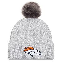 Women's New Era Denver Broncos Toasty Beanie