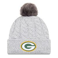 Women's New Era Green Bay Packers Toasty Beanie