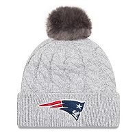 Women's New Era New England Patriots Toasty Beanie