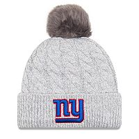 Women's New Era New York Giants Toasty Beanie