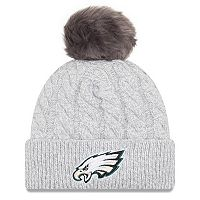 Women's New Era Philadelphia Eagles Toasty Beanie