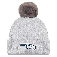Women's New Era Seattle Seahawks Toasty Beanie