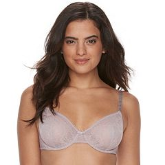 Apt. 9® Bras: Unlined Full-Figure Demi Bra