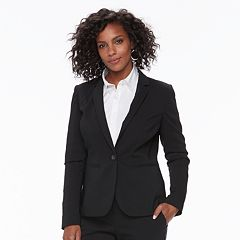 Womens Apt. 9 Blazers & Suit Jackets Tops, Clothing | Kohl\'s