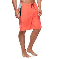 Men's Nike Core Contend Microfiber Volley Shorts