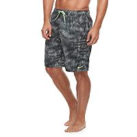 Men's Nike Techno Tear Microfiber Volley Shorts