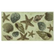 Bacova Classic Berber Beach Haven II Rug - 1'10'' x 3'4''