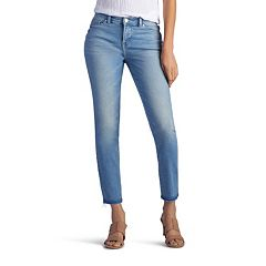 Women's Lee Ana Modern Series Skinny Ankle Jeans