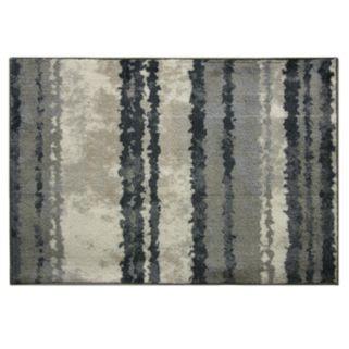 Bacova Studio Design Strata Striped Rug - 2'7'' x 3'10''