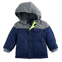 Baby Boy ZeroXposur Knight Heavyweight Jacket