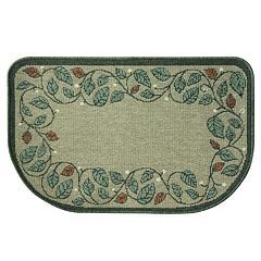 Bacova Reliance Berry Vine Rug - 1'10'' x 2'11''