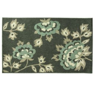 Bacova Reliance Brianna Floral Rug - 2'4'' x 3'10''