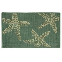 Bacova Reliance Starfish II Rug - 1'8'' x 2'9''