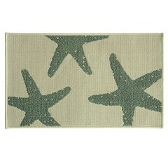 Bacova Reliance Starfish III Rug - 1'8'' x 2'9''