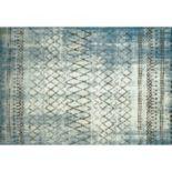 United Weavers Weathered Treasures Lucid Geometric Striped Rug