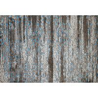 United Weavers Weathered Treasures Victorian Lace Rug