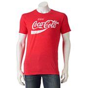 Men's Coca-Cola Tee