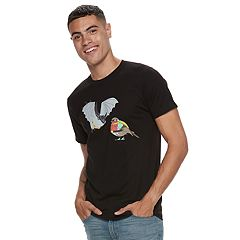 Men's DC Comics Batman & Robin Tee