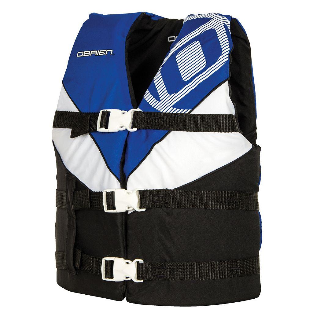 Boys O'Brien Nylon Life Vest