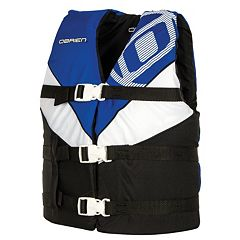 Boys O'Brien Nylon Life Vest