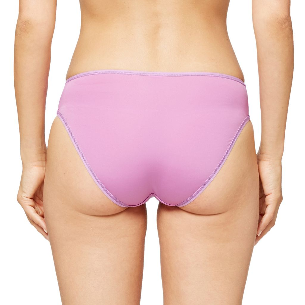 Montelle Intimates Brief Panty 9180