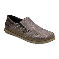 Crocs Santa Cruz Playa Men's Slip-On Shoes