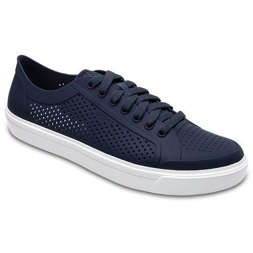 c5c5f91f73b6 Crocs CitiLane Roka Court Men s Sneakers