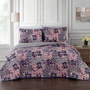 Avondale Manor Phoebe 3 pc Quilt Set