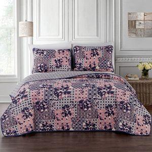 Phoebe 3-piece Quilt Set