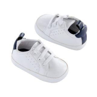 Baby Boy Carter's Sneaker Crib Shoes
