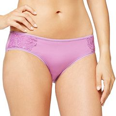 Montelle Intimates Hipster Panty 9182