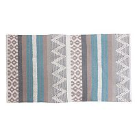 Thro by Marlo Lorenz Jayden Striped Rug - 2'3'' x 3'9''
