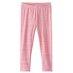 Toddler Girl Jumping Beans® Space-Dye Leggings