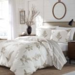 Stone Cottage 3 pc Willow Comforter Set