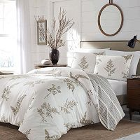 Stone Cottage 3 pc Willow Duvet Cover Set