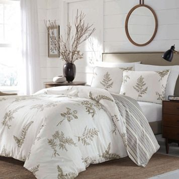 Stone Cottage 3-piece Willow Duvet Cover Set