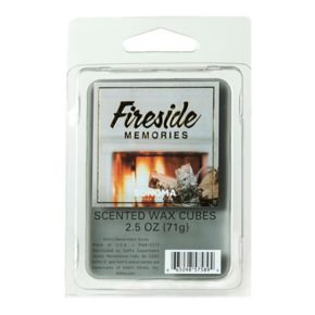 SONOMA Goods for Life? Fireside Memories Wax Melt 6-piece Set