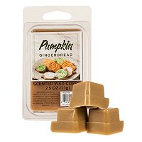 SONOMA Goods for Life™ Pumpkin Gingerbread Wax Melt 6-piece Set