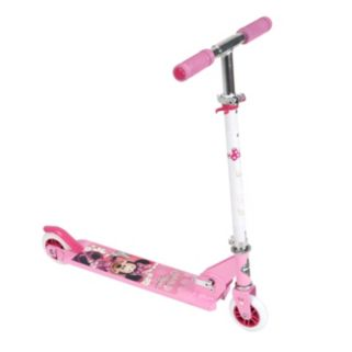 Disney's Minnie Mouse Folding Kick Scooter by Huffy