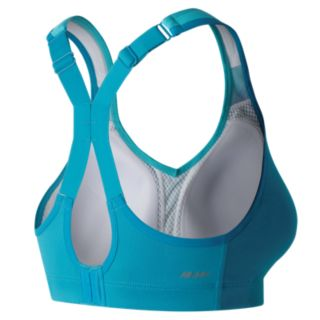 New Balance Sports Bra: Power High-Impact Bra WB71039