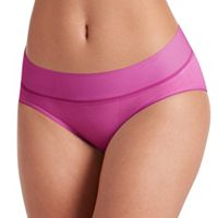 Jockey Natural Beauty Hi-Cut Panty 2453