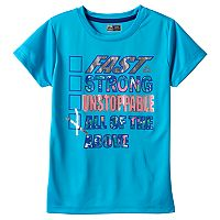 Girls 7-16 RBX Foil Graphic Tee