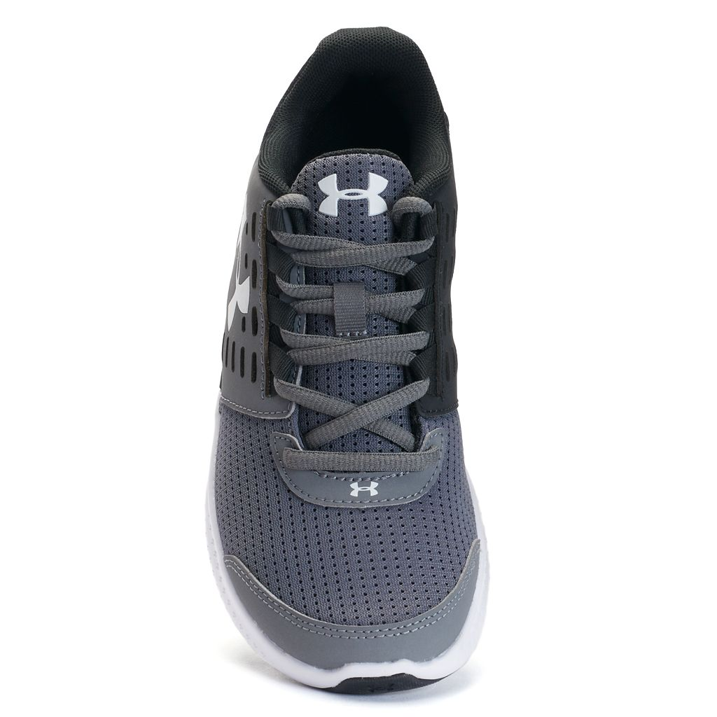 Under Armour Micro G Motion Grade School Boys' Running Shoes