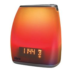 iHome Zenergy Bedside Sleep Therapy Speaker