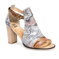 MUK LUKS Darcey Women's High Heel Sandals