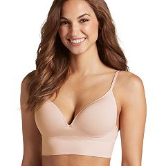 Jockey Bras: Natural Beauty Seamfree Molded Cups Bralette 2451