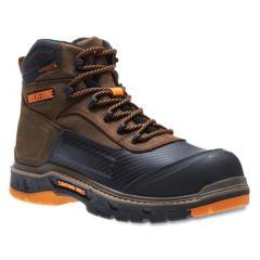 Wolverine Jetstream CabonMax ... Men's Work Shoes