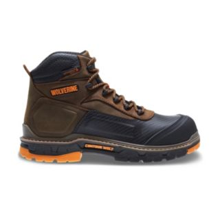 Wolverine Overpass Mid Men's Work Boots
