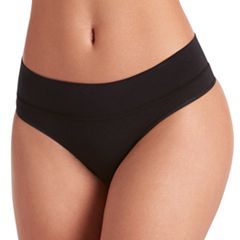 Jockey Natural Beauty Thong Panty 2454