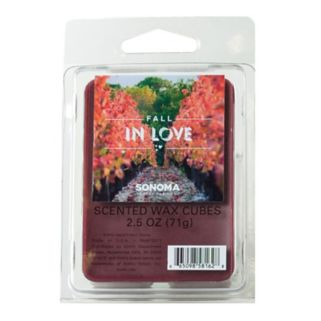 SONOMA Goods for Life™ Fall In Love Wax Melt 6-piece Set